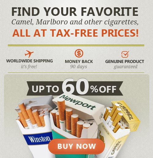 Buy Parliament cigarettes in Utah